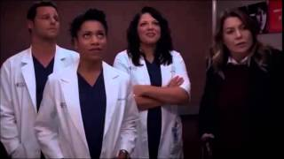 "getlinkyoutube.com-Callie and Arizona moments - 11.12 ""The Great Pretender"" - part 1"