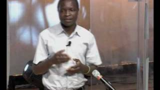 William Kamkwamba Talks How He Built A Windmill At TedxSMU