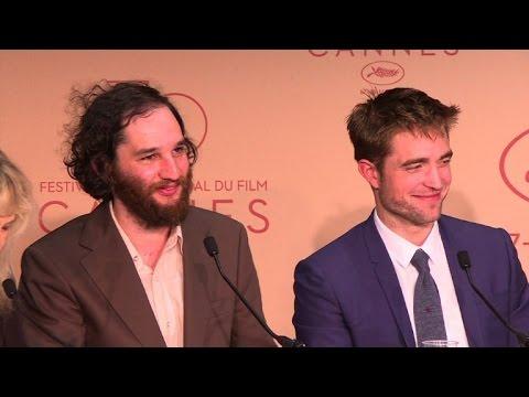 Pattinson de retour à Cannes pour