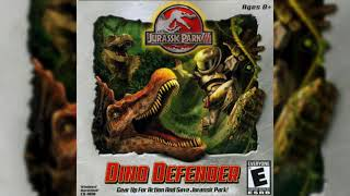 getlinkyoutube.com-Jurassic Park III: Dino Defender Soundtrack: Load Game