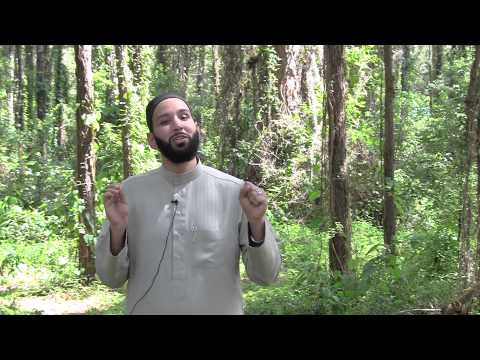 Ali ibn Abu-Talib (#TrustAllah) - Omar Suleiman - Quran Weekly