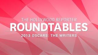 getlinkyoutube.com-Judd Apatow, John Krasinski and more Writers on THR's Roundtable | Oscars 2013