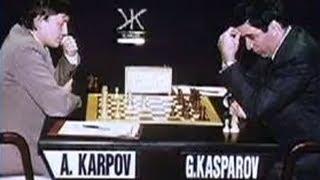 getlinkyoutube.com-Karpov discusses 1987 World Chess Championship w/ Garry Kasparov
