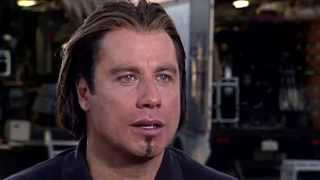 Swordfish: John Travolta Interview