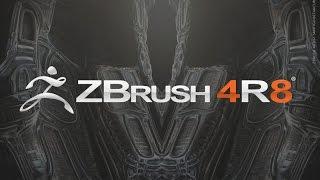 getlinkyoutube.com-2016 ZBrush Summit - ZBrush 4R8 Presentation