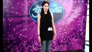 getlinkyoutube.com-ჯეოსტარი 2011 - თეკლა კალმახელიძე