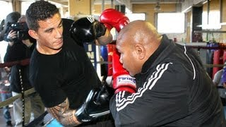 getlinkyoutube.com-SBW sparring with David Tua