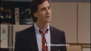 Full House - Danny Gets Home Late And Jesse Gets Angry