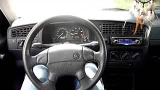 getlinkyoutube.com-VW Golf III 1997