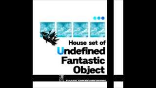 getlinkyoutube.com-House Set of Undefined Fantastic Object: 02 A Tiny, Tiny, Clever Commander