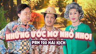 getlinkyoutube.com-Hài Kịch: Những Ước Mơ Nhỏ Nhoi - Hoài Linh, Chí Tài, Trường Giang (PBN 120)