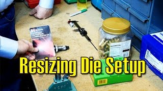 getlinkyoutube.com-S2 - 07 - Resizing Die Setup