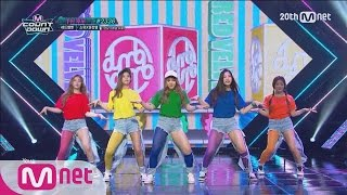 getlinkyoutube.com-Red Velvet(레드벨벳) - 'Dumb Dumb(덤덤)' M COUNTDOWN 151001 EP.445
