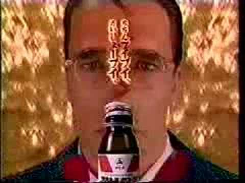 Arnold Schwarzenegger Japanese Commercial! AHAHAHAHA!!!