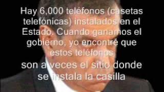 getlinkyoutube.com-Fidel Herrera Beltrán pide a funcionarios de su gobierno sepultar a la oposición