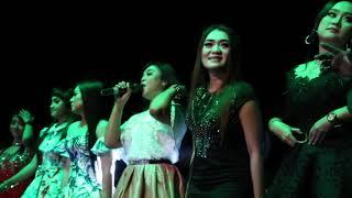 All Artis Om Palapa - Sambalado Live Konser 23 September 2017 Live GoFun Bojonegoro