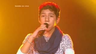 Camilo cantó a puro dolor Omar Alfanno – LVK Col – Show en vivo – Cap 45 – T2