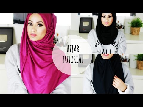 Life-Changing Hijab Styles! | Hijab Tutorial | Hijab hills