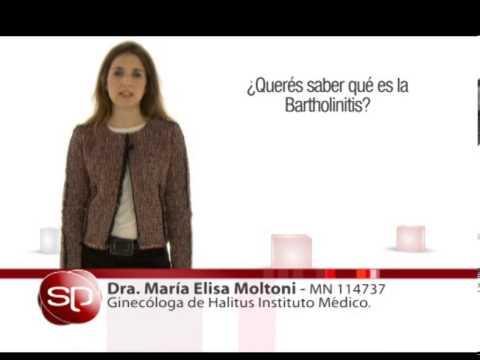 Bartholinitis | Dra. Moltoni