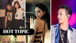 getlinkyoutube.com-Seungri Spotted Clubbing in Taiwain + G-Dragon and Kiko STILL DATING?! | HOT TOPIC!