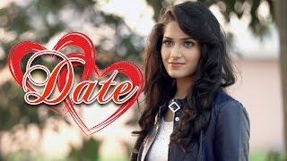 Date - Ammy Virk | Full Song Official Video | Jattizm | New Punjabi Songs 2016
