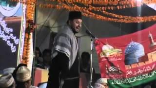 getlinkyoutube.com-Meesam Gopalpuri Shohada e Karbala Conf  by  Ahle Sunnat  Jais