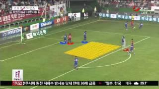 getlinkyoutube.com-[스포츠 사이언스] 제로톱의 비밀 '가짜 공격수'
