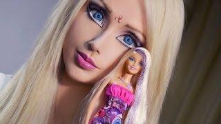 getlinkyoutube.com-Девушка кукла Барби Валерия Лукьянова