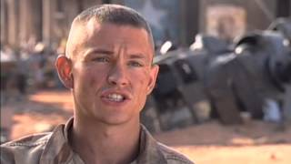 getlinkyoutube.com-Black Hawk Down: Crash Course