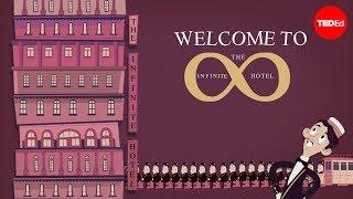 The Infinite Hotel Paradox - Jeff Dekofsky width=
