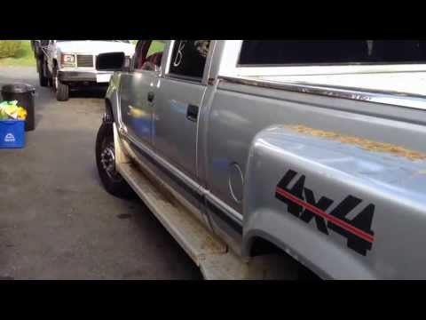 1996 Chevrolet 3500 Pickup Problems and Repair Information