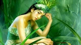 getlinkyoutube.com-Tribal Jungle Music - Amazon Princess
