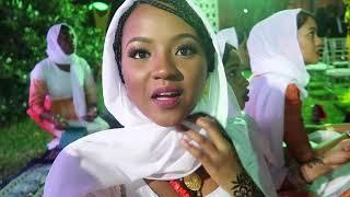 My Sister's Northern Nigerian Wedding | Mairama Indimi + Mustafa Musango