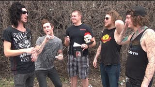 getlinkyoutube.com-Asking Alexandria Interview #4 in Omaha, NE - Backstage Entertainment