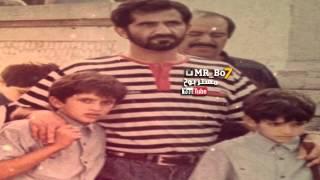 getlinkyoutube.com-فزاع يرثي أخيه راشد - قصيدة معبرة عن فقدان الأخ - مونتاج