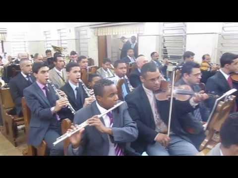 CCB JANDIRA ENSAIO PARCIAL BAIRRO DO LIMAO-19-05-2013 - PARTE 1