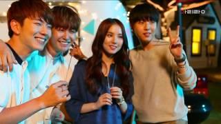 getlinkyoutube.com-150818.arirang.Pops in Seoul.e2968.Kpop Zone.여자친구(은하)_cut.by.Shaytyen
