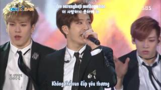 getlinkyoutube.com-[Vietsub + Kara] 151019 GOT7 - If You Do @ ONE K CONCERT