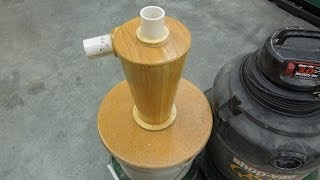 Shop Vac Cyclone Separator Review - 3 Years Later