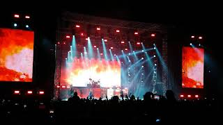 Scorpions - Still loving you live in Athens at Kallimarmaro 2018 4K