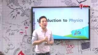 สอนศาสตร์ : ม.ต้น : วิทยาศาสตร์ : Introduction to Physics สอนศาสตร์ ม.ต้น : วิทยาศาสตร์