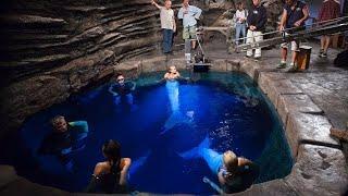 getlinkyoutube.com-Mako Mermaids: Behind The Scenes season 3 (Video 3)