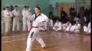 getlinkyoutube.com-Tang Soo Do Poland V - Championships 2007