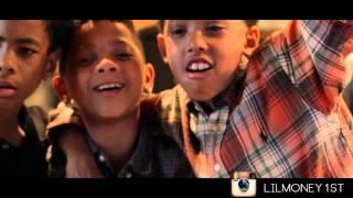 "getlinkyoutube.com-Lil Ryan - ""Turn Up"" ft. Lil Money & Lil June (Studio Performance)"
