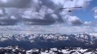 getlinkyoutube.com-Wolken, Wind und Thermik. Lehrfilm des DHV (53 Min.)