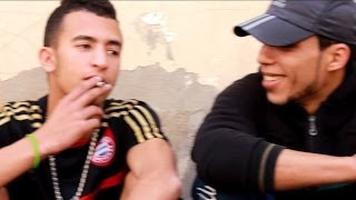 getlinkyoutube.com-Mr Crazy - 3a9liya Mhabsa [ OFFICIEL CLIP HD ] (MIXTAPE- YA KHASAR YA TKHASAR)