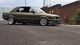 getlinkyoutube.com-BMW E30 - Autmn Vibe