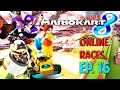 Mario Kart 8 Online Races Ep. 16 | Feeling Some Type of Way