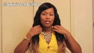 getlinkyoutube.com-Saga Brazilian Remy Body Wave Review