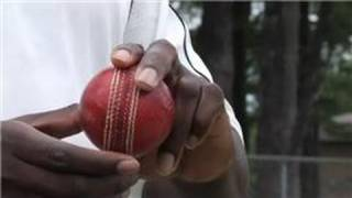 Cricket : How to Bowl a Cricket Ball Faster